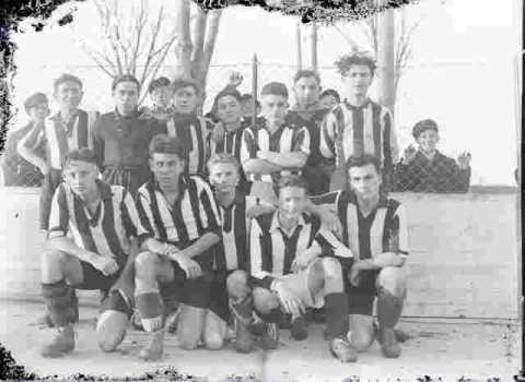 Equipes de football