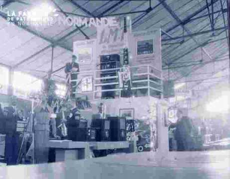 Radio Normande LMT