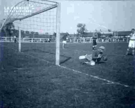 Football-Match