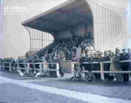 Football-Spectateurs.tribunes