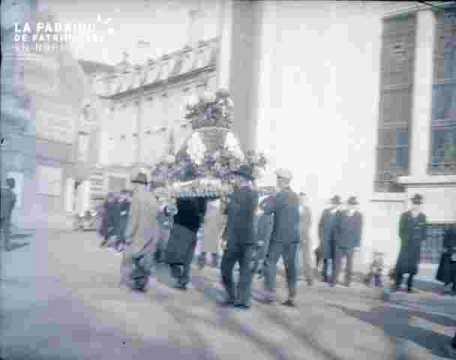 Inauguration-Cortège.