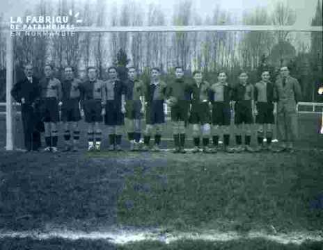 Football-Equipes