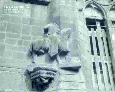 Saint Georges du vieux Saint Etienne