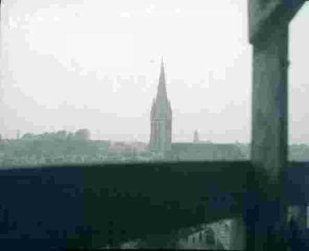 La ville-Clocher de Saint Pierrre