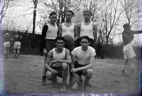 N.U.Equipe basket-ball
