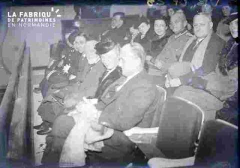 Ciné Normandie-Spectateurs