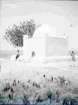 maison Nord-Africaine