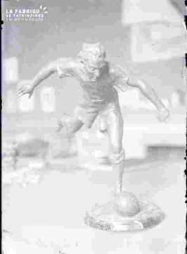Trophée-Statuette -football-1