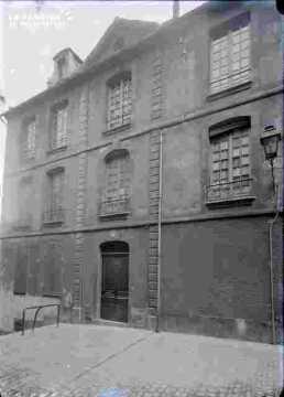 Rue Haute N° 16