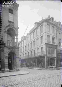 Rue Hamon N° 2