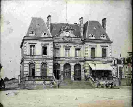 Gare Saint Martin