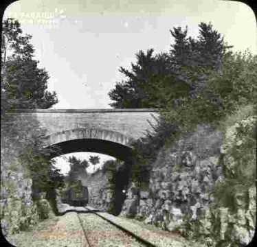 Pont de Venoix