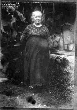 Théatre-femme