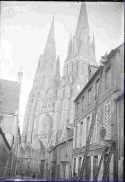 Tours de la Cathédrale