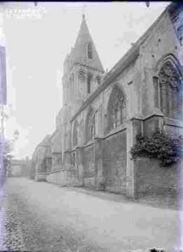 Saint Michel de vaucelles