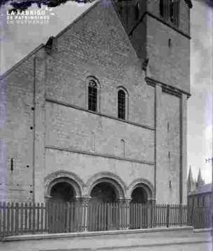 Saint Nicolas-les porches