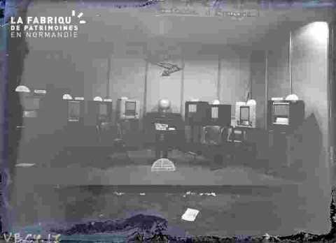 Stand-Leiter-Radio-16 r de Bras