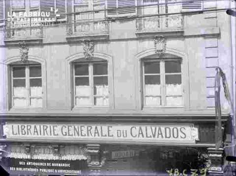 Librairie Générale du Calvados