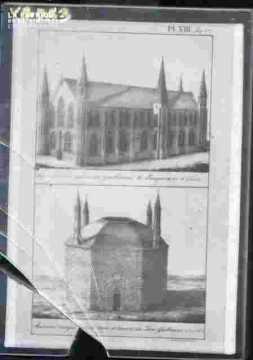 Ancien palais de Guillaume & cuisine