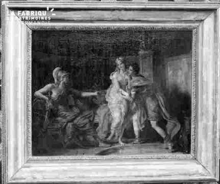 tableau-Antiquité grecque