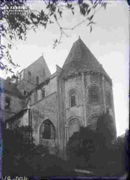Saint Nicolas-Chevet