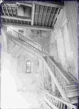 Saint Nicolas-Escaliers