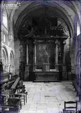 Saint Gilles-Autel