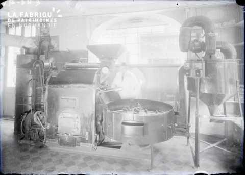 Brûlerie de café de la Tour penchée
