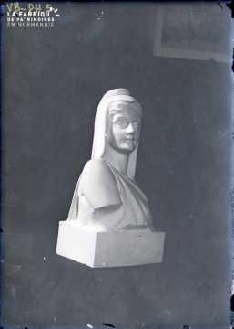 Buste de Marianne(la République)