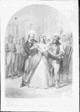 Ch Corday-Au tribunal révolutionaire
