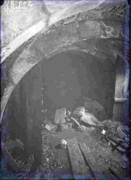 R Leroy-Voute de cave