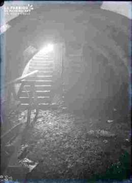 R Leroy-Entrée de cave