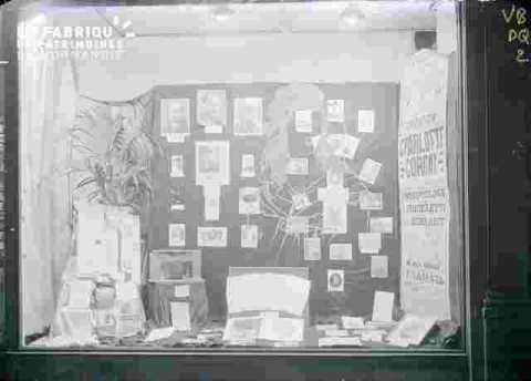 Spectacle Ch Corday-affiche et photos