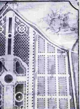 Abbaye de Saint Etienne-Sud-Est