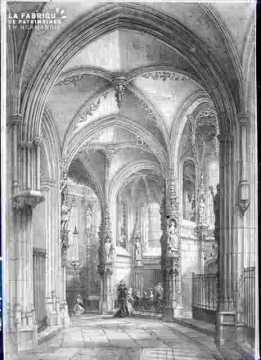 Saint Pierre-chapelle de la Vierge-agrandissement-