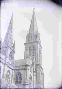 Basilique-clochers
