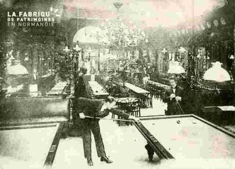 Café du Grand Balcon