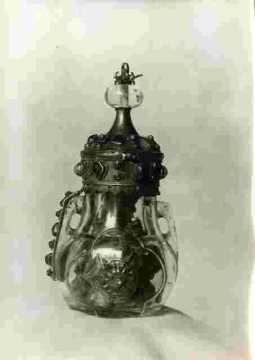 Reliquaire de Saint Evroult, XIIIè
