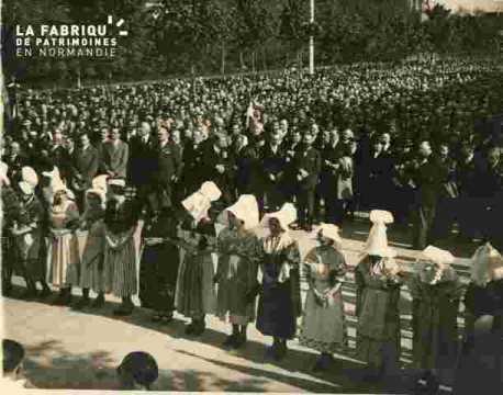 Manifestations diverses-défilé Normand