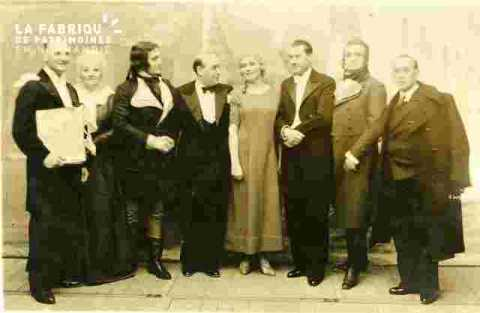 MM Roger?, A Bernardet, Beraud, Tiberty, Nespoulous, Manière, Micheletti, M-ch Renard
