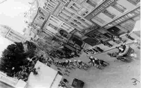 Défilé Normand Rue Saint Pierre