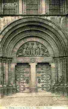 Crypte dite Tombeau de la Reine Mathilde