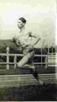 Championnats d'Athlétisme-Course-Pincet