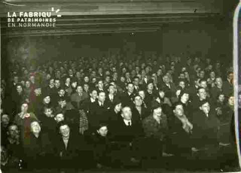Cinéma Normandie-Directeur ?