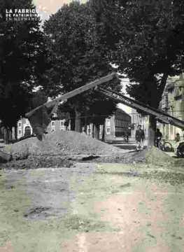-Caen sept 1939