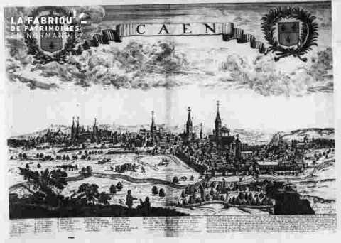 La Ville de Caen