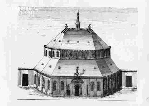 Autres églises