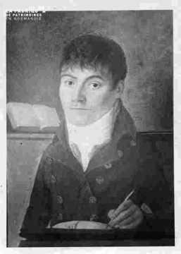 François de Caumont