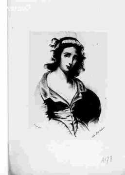 Charlotte Corday-Découverte