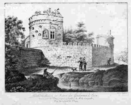 _Ancien palais du Duc Guillaume
